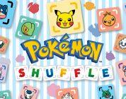 Pokémon Shuffle approda su iOS e Android