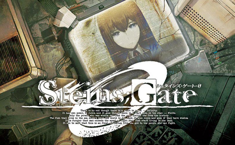 STEINS;GATE 0: svelato il bonus incluso nelle first-print giapponesi
