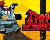 SEGA e Game Freak annunciano TEMBO THE BADASS ELEPHANT