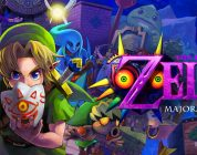 The Legend of Zelda: Majora's Mask 3D – Recensione