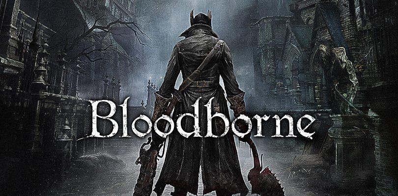 Bloodborne: ecco i dettagli dell'update 1.09