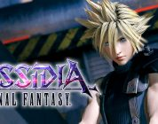 DISSIDIA FINAL FANTASY ARCADE: un trailer per Cloud Strife