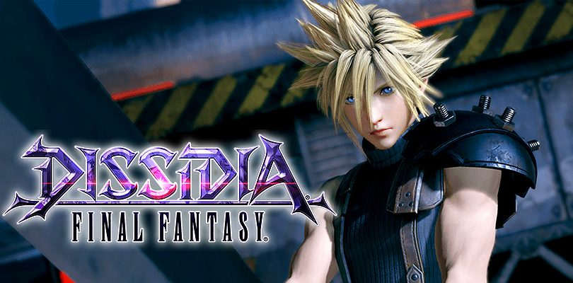DISSIDIA FINAL FANTASY Arcade: un nuovo video mostra le differenze fra i personaggi
