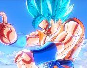 Dragon Ball Xenoverse: inizia il Torneo Mondiale!