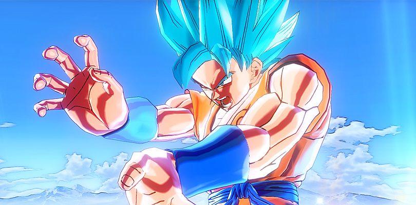 Dragon Ball XenoVerse: disponibili gratuitamente i DLC da Fukkatsu no F