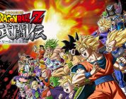 Dragon Ball Z: Extreme Butoden, otto minuti di gameplay
