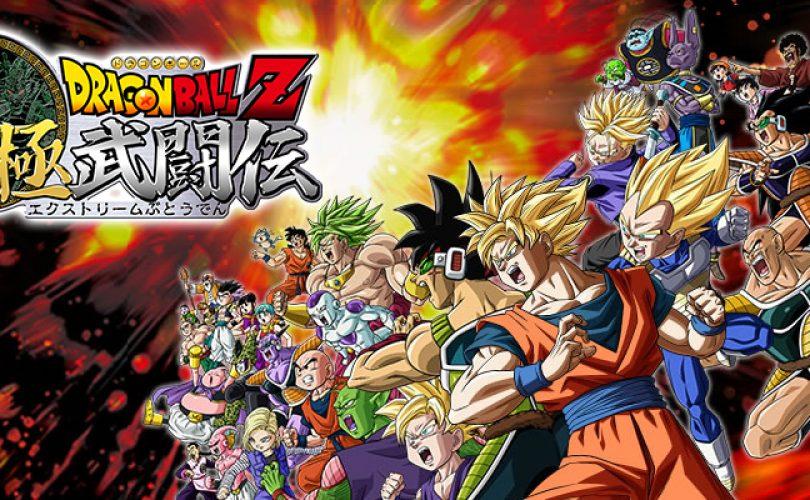 Dragon Ball Z: Extreme Butoden – Anteprima