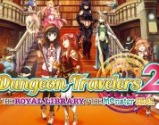 Dungeon Travelers 2 subirà lievi censure in occidente