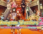 Dungeon Travelers 2-2 subisce un ritardo