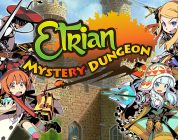 Etrian Mystery Dungeon: rivelata la data di uscita europea