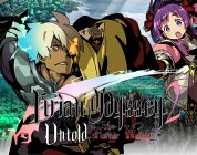 Etrian Odyssey Untold 2: The Fafnir Knight, trailer dall'E3 2015