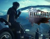 FINAL FANTASY XV: audio e wallpaper a tema Moguri