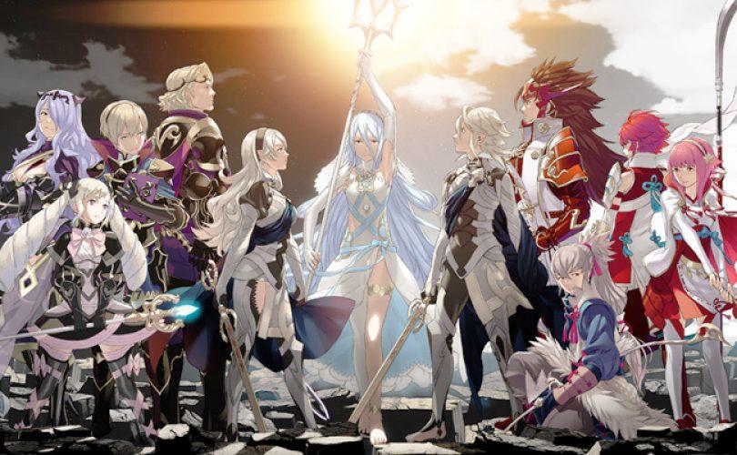 Fire Emblem If: le ultime novità da Famitsu