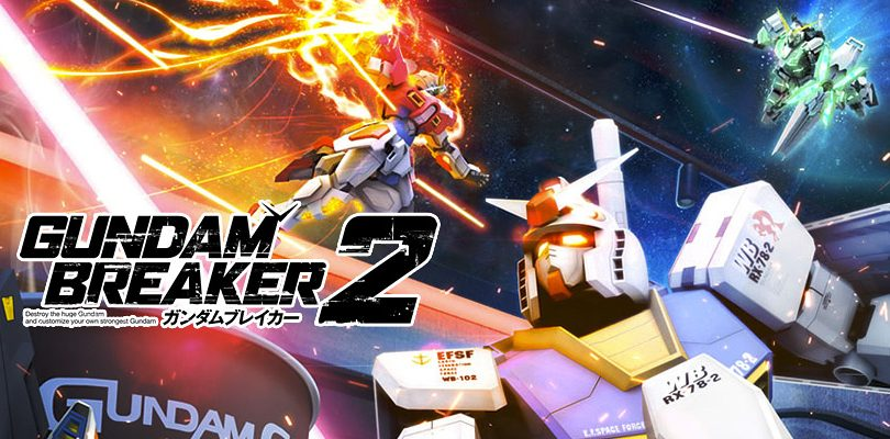 Gundam Breaker 2 – Recensione