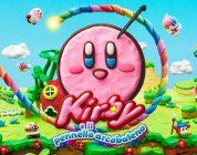 Kirby e il pennello arcobaleno – Recensione