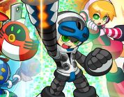 Mighty No. 9: trailer di lancio e primi 40 minuti di gioco