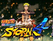 Naruto SHIPPUDEN: Ultimate Ninja STORM 4, novità dal LEVEL UP 2015