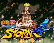 I producer mostrano in azione NARUTO SHIPPUDEN: Ultimate Ninja STORM 4