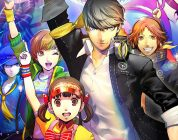 Persona 4: Dancing All Night, trailer e immagini per Chie Satonaka