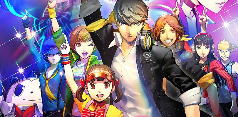 Persona 4: Dancing All Night, character trailer per la versione occidentale