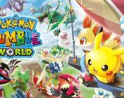 Pokémon Rumble World: disponibile gratuitamente dall'8 aprile