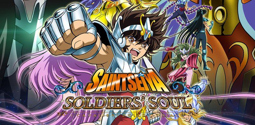 Saint Seiya: Soldier's Soul, immagini e video dall'E3 2015