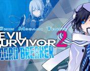Devil Survivor 2: Record Breaker annunciato per l'Europa