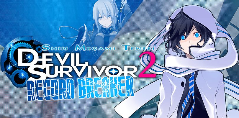 Devil Survivor 2: Record Breaker, rivelata la data di uscita europea