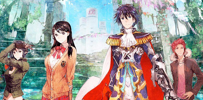 Genei Ibun Roku #FE: tanti nuovi dettagli da Famitsu