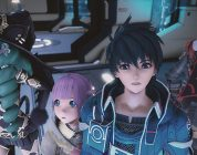 STAR OCEAN: Integrity and Faithlessness – le immagini in alta definizione