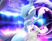 Super Smash Bros. for Wii U & Nintendo 3DS: disponibili Mewtwo e l'aggiornamento 1.06