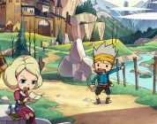 The Snack World: Trejarers Gold / LEVEL-5