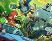 Yo-Kai Watch 3 e Yo-Kai Watch Busters annunciati per Nintendo 3DS