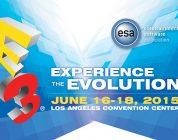 E2 2015: SQUARE ENIX sposta la sua conferenza