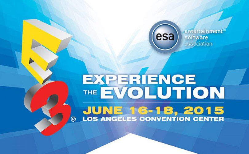 E3 2015: gli eventi Nintendo e SQUARE ENIX si terranno contemporaneamente