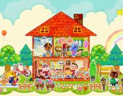 Animal Crossing: Happy Home Designer incontra Monster Hunter