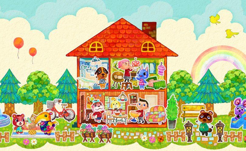 Animal Crossing e amiibo: nuove statuette e terza ondata di carte disponibili da oggi