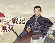 Arslan Senki x Musou introduce due nuovi personaggi giocabili: Narsus ed Elam