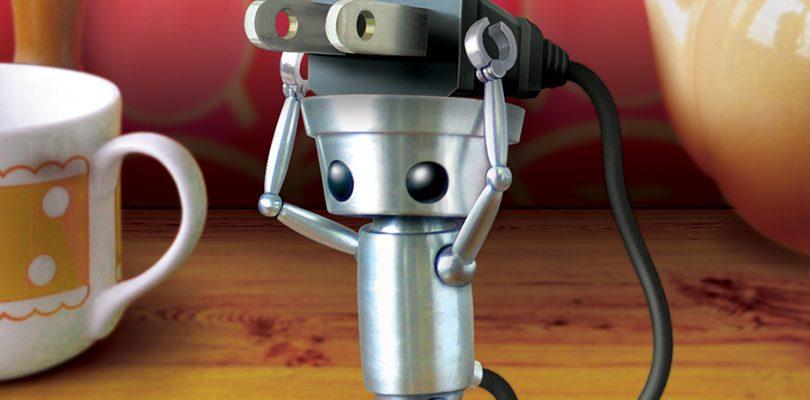 Nagenawa Action! Guru Guru! Chibi Robo! annunciato per Nintendo 3DS