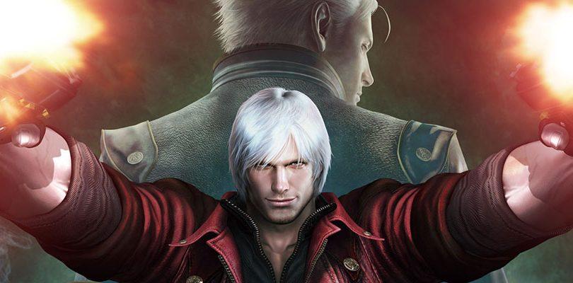 Devil May Cry 4 Special Edition: il trailer di lancio