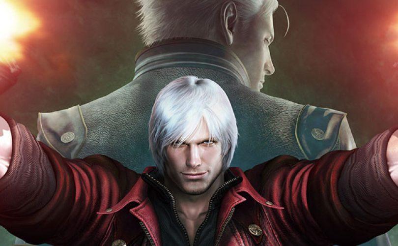 Devil May Cry 4: Special Edition, rivelata la data di uscita europea