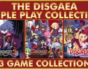 The Disgaea Triple Play Collection è disponibile in Europa