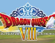 DRAGON QUEST VIII per Nintendo 3DS non supporterà il 3D