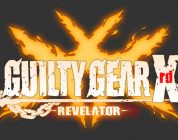 GUILTY GEAR Xrd -REVELATOR- annunciato da ARC SYSTEM WORKS