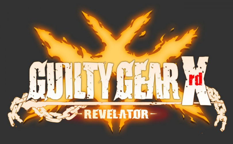 GUILTY GEAR Xrd -REVELATOR- è disponibile in Europa
