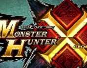 Monster Hunter X: nuove immagini disponibili