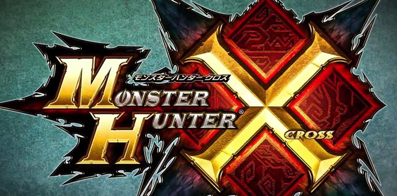 Monster Hunter X: New Nintendo 3DS XL in edizione limitata per il Giappone