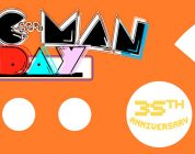 PAC-MAN Day al VIGAMUS: 35 anni di emozioni