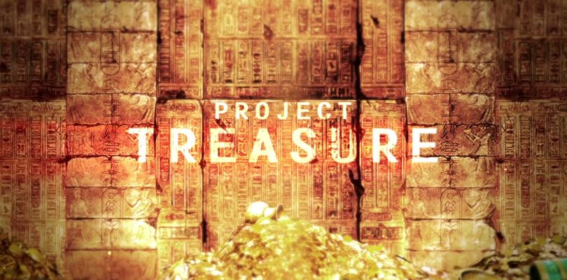 Project TREASURE: il primo video di gameplay