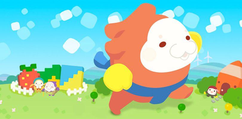 Fullblox è disponibile gratuitamente su Nintendo 3DS